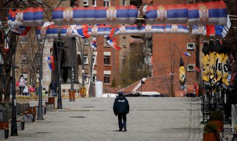 Сърбия е блокирана за 60 часа