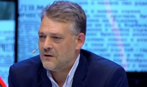 Българин или македонец е Гоце Делчев - д-р Георги Георгиев пред ФАКТИ