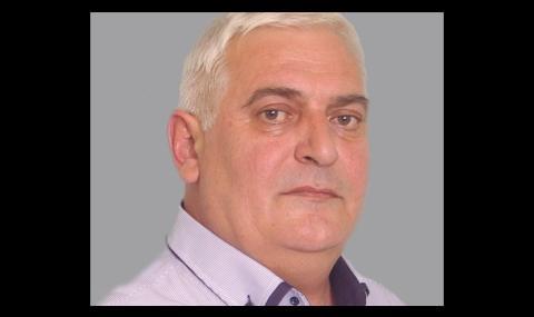 """Директорът на ТЕЦ """"Бобов дол"""": Освободен съм"""
