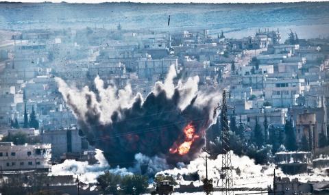 Призив към Русия и Турция: Стабилизирайте Сирия!