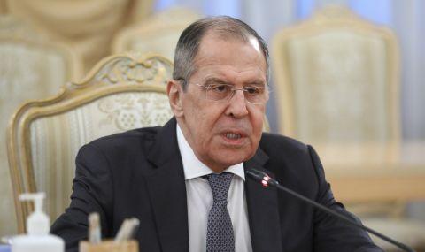 Русия не се налага на другите