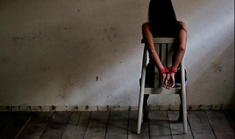 Задържаха двама, отвлекли жена заради дългове