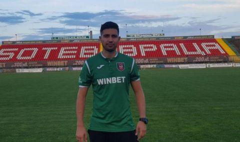 Берое ще се подсили с още един български футболист