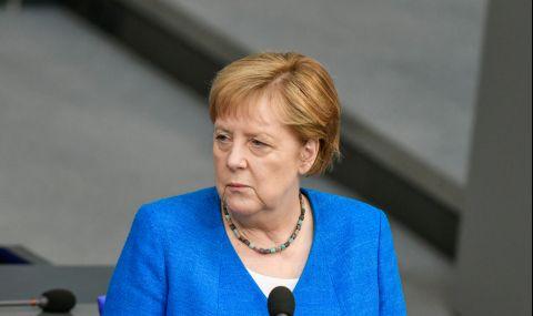Отказът на Дуда да се срещне с Меркел е обида, а не случайност  - 1