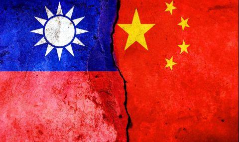 """Тайван предупреждава за """"сериозна заплаха"""" - 1"""