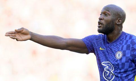 Лукаку: Никога не ме сравнявайте с Роналдо, той е в Топ 3 на най-великите футболисти в историята - 1