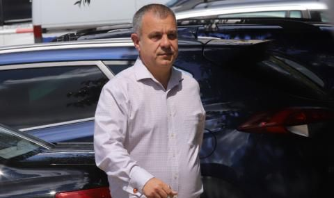 Антисемитски скандал в БНТ, Кошлуков с изявление