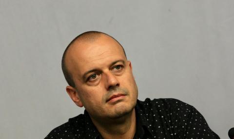 Шеф в БСП: Гешев започва да заприличва на ранния Бойко Борисов