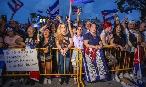 Кубинците доволни от правителството
