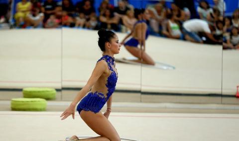 Ето къде може да гледате онлайн държавните първенства по художествена гимнастика