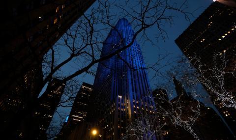 В Ню Йорк тестваха 3000 души. 14% от тях са с антитела