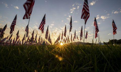 20 години от атентатите на 11 септември в САЩ - 1