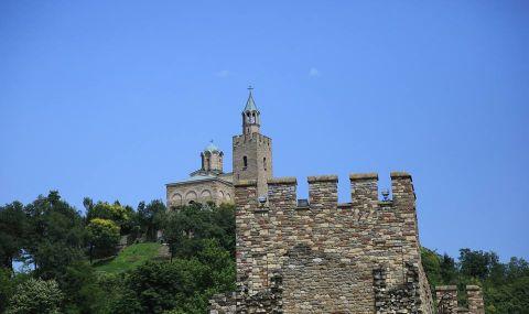 17 юли 1393 г. Султан Баязид I превзема Велико Търново