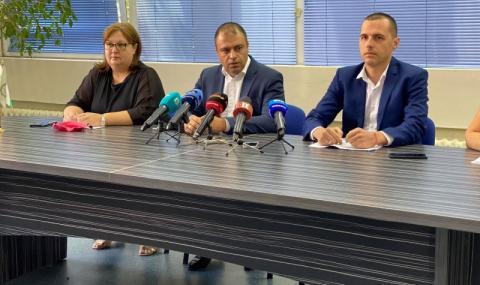 Известен пловдивски лекар и бизнесмен източили 130 000 лева от НОИ