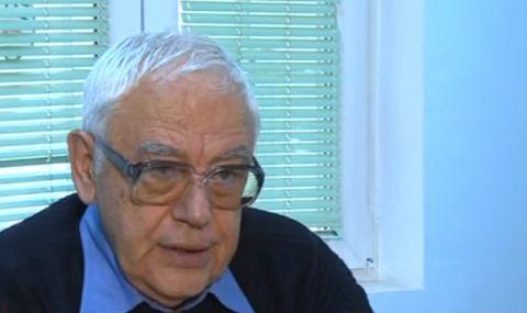 Проф. Младен Григоров: СЗО от години не работи в полза на здравето на хората