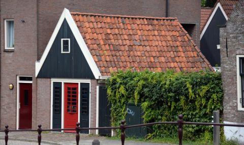 Половината купувачи трудно намират достъпни жилища - 1