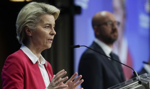 ЕС и САЩ търсят предсказуем диалог с Русия