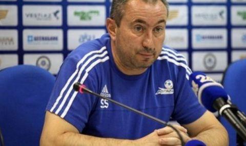 Мъри е новият треньор на Левски! - 1