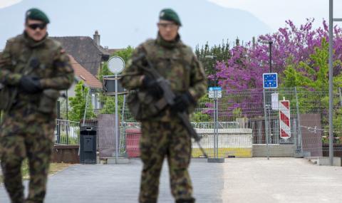 Маските няма да са задължителни в Швейцария