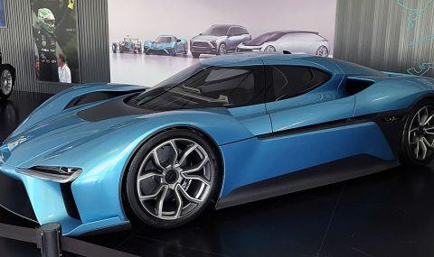 Как един китайски производител на електромобили стана по-скъп от General Motors