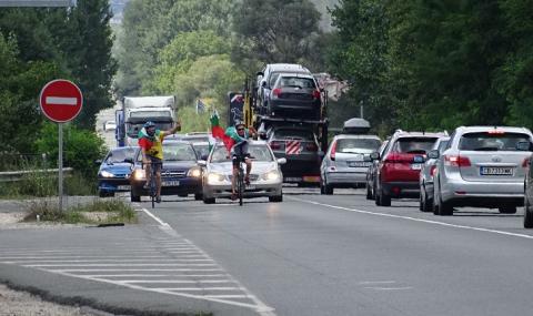 Ново протестно автошествие в Плевен
