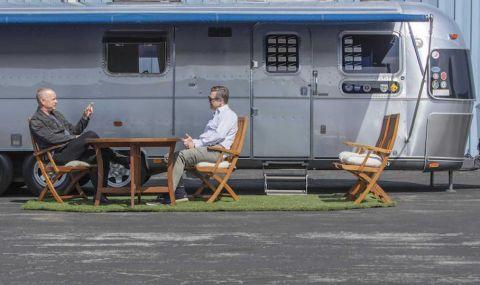 Продава се караваната на Том Ханкс