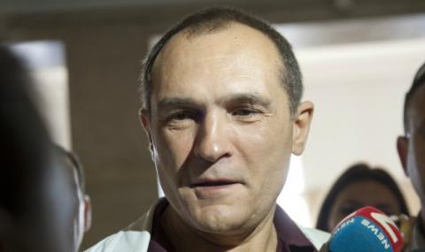 Васил Божков се срещна с фенове на Левски