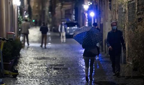 Италиански лекар предупреди: Ситуацията може да стане взривоопасна