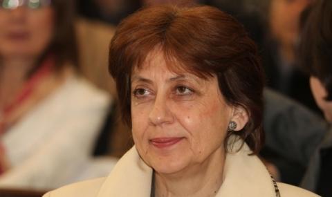 Ренета Инджова: Борисов манипулира масите