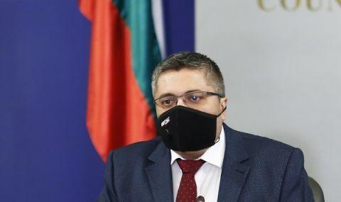 Нанков: Този парламент произвежда само скандали