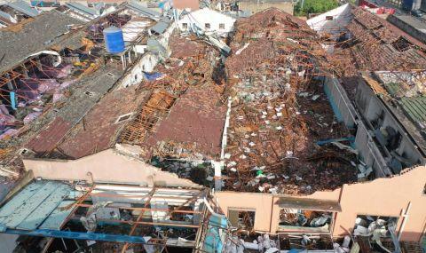 Над 26 000 домакинства бедстват