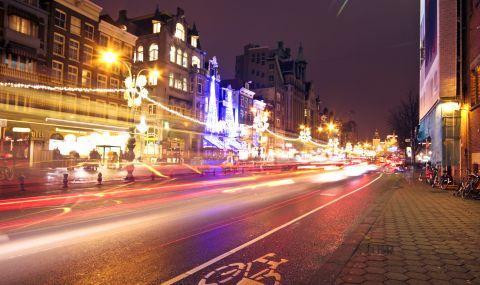 Сенатът на Нидерландия подкрепи запазването на вечерния час