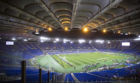 Ето докога няма да има никакъв спорт в Италия