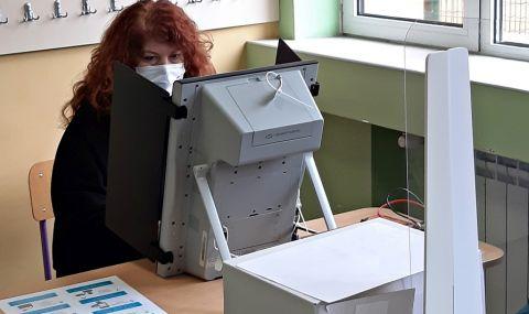Вицепрезидентът: Гласувах за връщане на държавността