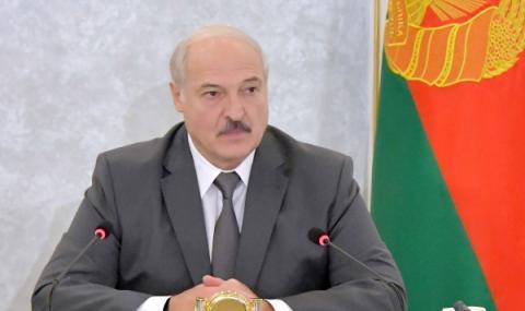 Лукашенко разпореди укротяване на протестите