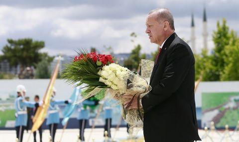 Гърция отговори на Турция: Не дискриминираме мюсюлманското малцинство!
