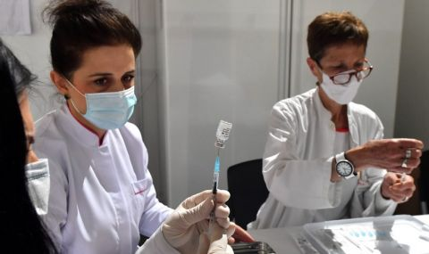 Руската ваксина