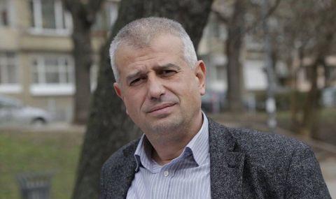 Следовател Бойко Атанасов: Прибързаното закриване на Спецпрокуратура ще обслужи Цацаров, Гешев и мафията - 1