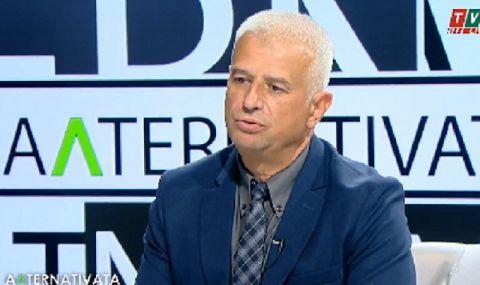 Бойко Атанасов: ВСС показа, че действа като корупционно перпетуум мобиле - 1