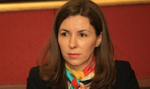 Илияна Цанова: Парите на хората ще бъдат по-добре защитени, когато приемем еврото в България