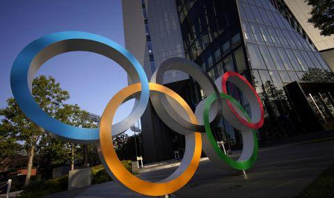 Хиляди настояват за отмяна на Олимпиадата в Япония