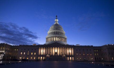 Пълната власт! Демократическата партия получи контрол върху Сената на САЩ