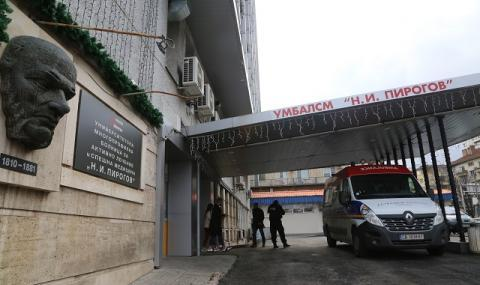 Само 7 болници ще се борят с COVID-19 в София. Ето кои са те
