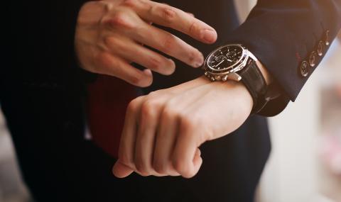 Откраднаха часовника на мъж, излязъл за цигари