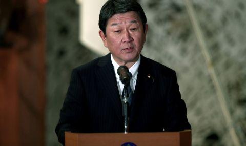 Япония ще продължи преговорите с Русия - 1