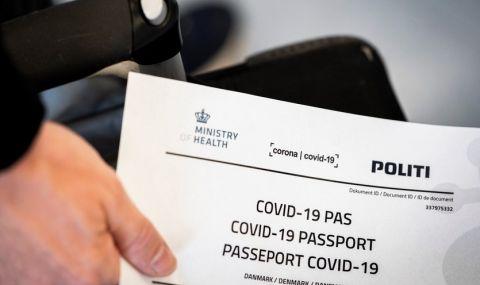 Повечето германци искат имунизационен паспорт - 1