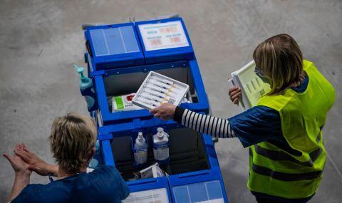 Чехия не изпитва дефицит на ваксини