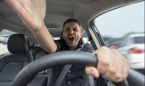 Ето защо шофьорите на скъпи лимузини се държат агресивно на пътя