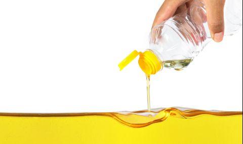 Потвърдиха голяма опасност от олиото за здравето ни