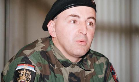"""Пращат убиеца на Аркан в сръбския """"Алкатраз"""""""